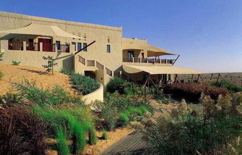 Al Maha Desert - Hotel - 9