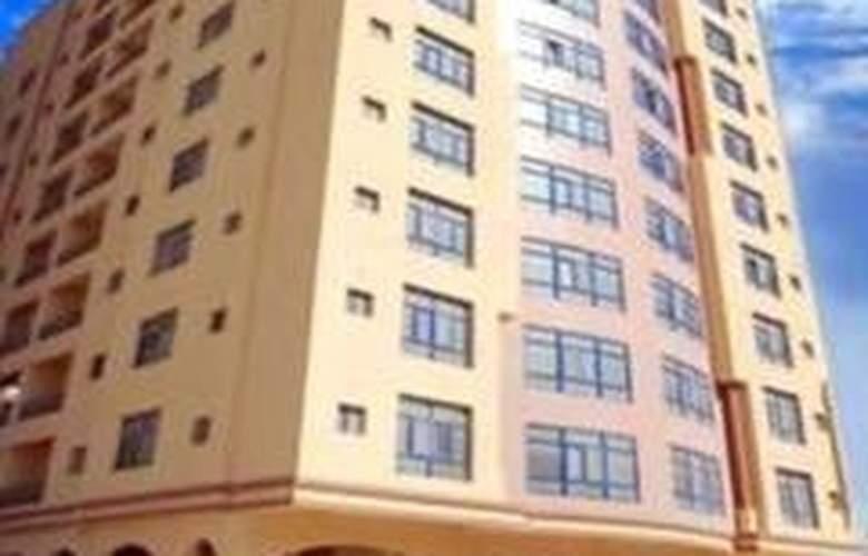 Al Khobar Plaza - Hotel - 0