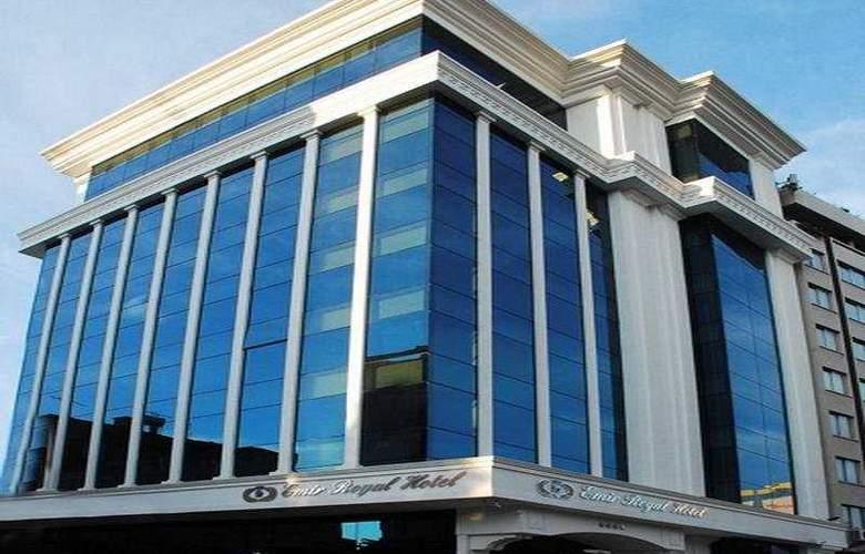 Emir Royal Hotel Luxry - Hotel - 0