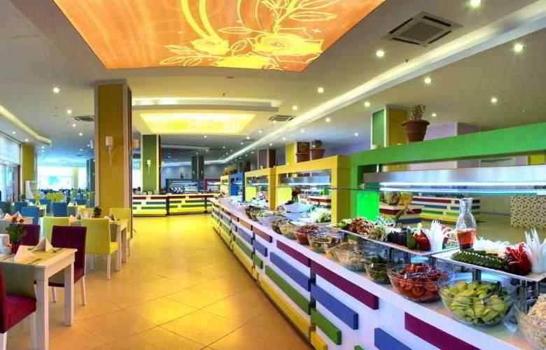 Ramada Resort Side - Restaurant - 32