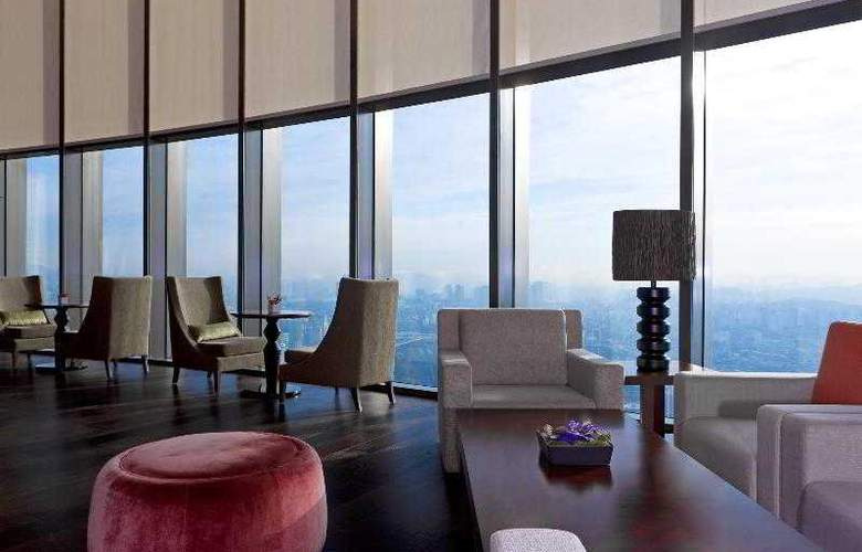 Sheraton Seoul D Cube City Hotel - General - 48