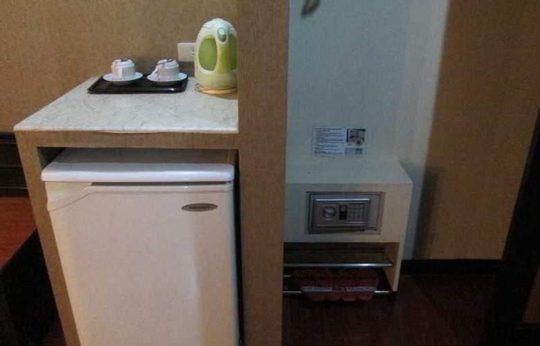 Hotel Sogo Pasay Harrison - Room - 11