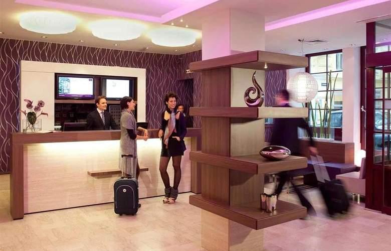 Mercure Wien Zentrum - Hotel - 21