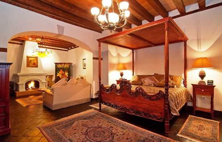La Mansion de los Sueños - Room - 7