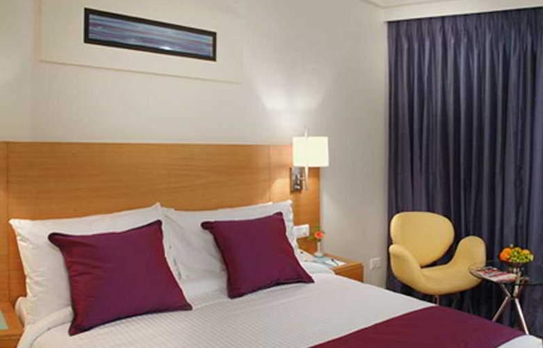 Fortune Inn Sree Kanya - Room - 2