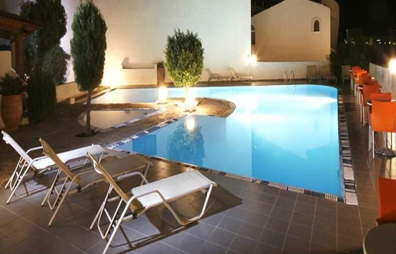Porto Plakias - Pool - 6