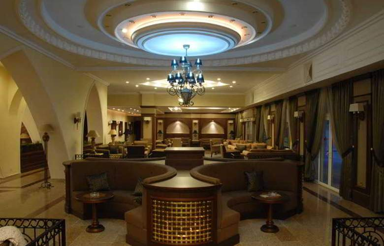 Oscar Resort - General - 13