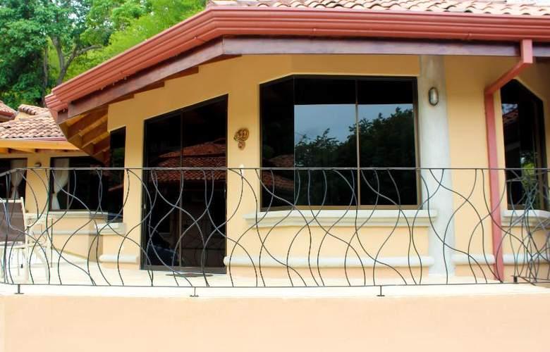 Villas Hermosa Heights - Hotel - 8