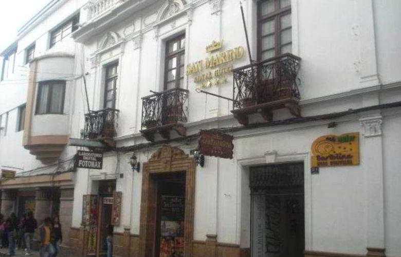 San Marino Royal - Hotel - 0