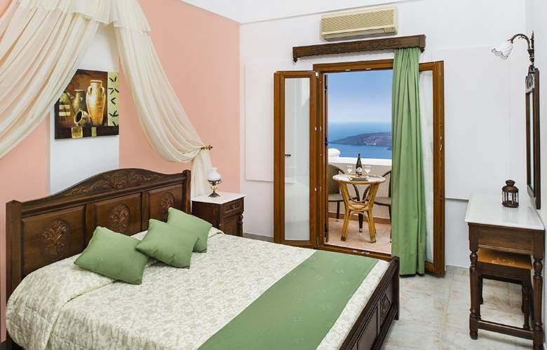 Astir Thira Hotel - Room - 5