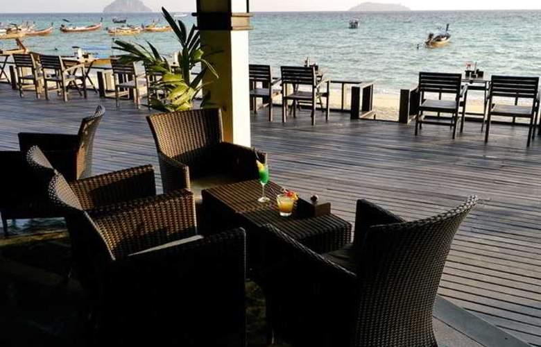 Holiday Inn Resort Phi Phi - Bar - 8