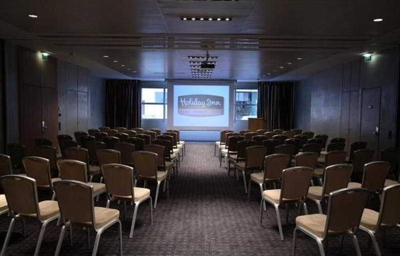 Holiday Inn Paris Porte De Clichy - Conference - 6