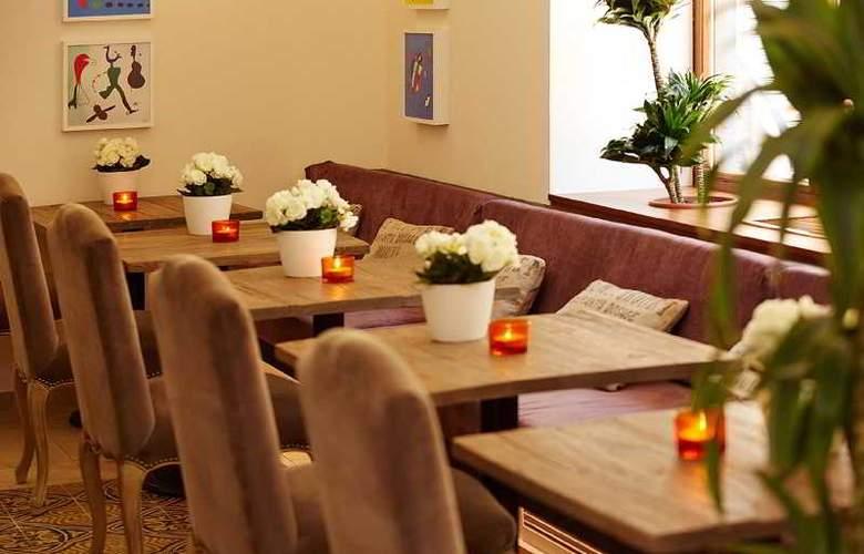 Palma Suites - Restaurant - 5