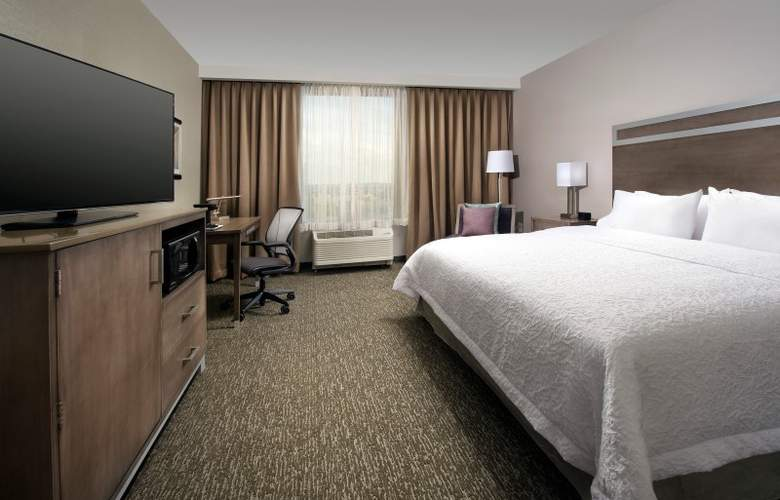 Hampton Inn Washington DC NoMa Union Station - Room - 5