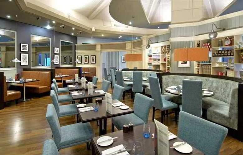 Hilton Bracknell - Hotel - 8