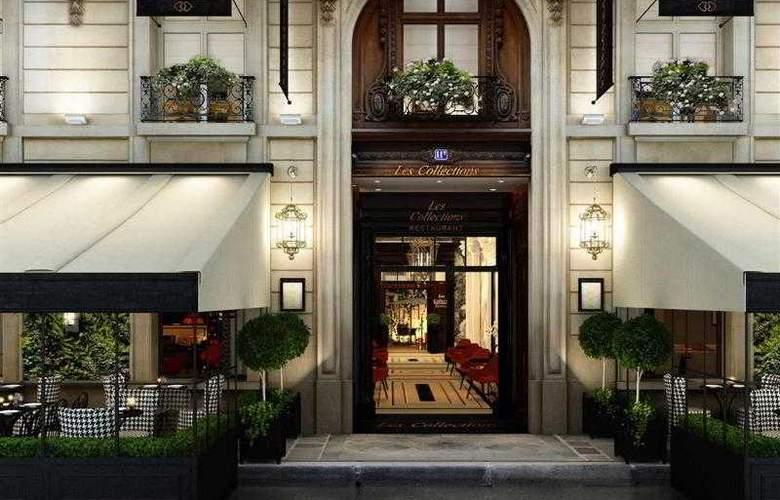 Sofitel Paris Le Faubourg - Hotel - 37