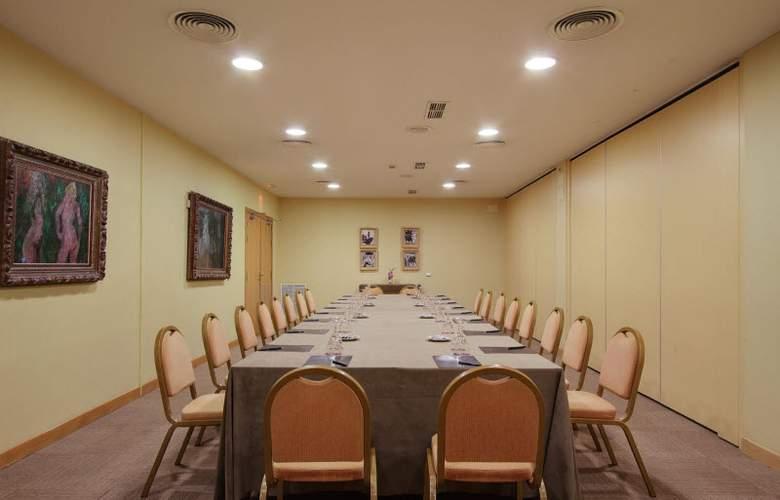 Rafaelhoteles Ventas - Conference - 10