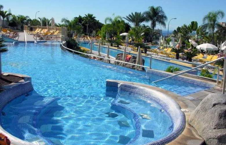 Paradise Park Fun Livestyle - Pool - 52