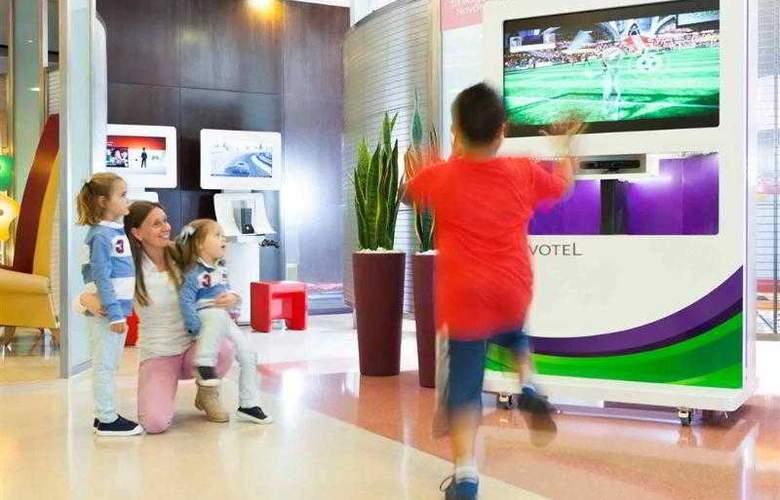 Novotel Barcelona Cornella - Sport - 47