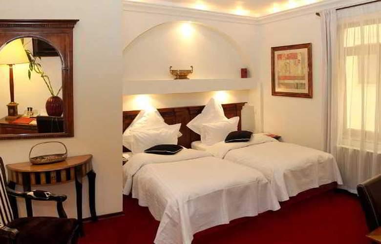 Residence Domenii Plaza - Room - 11