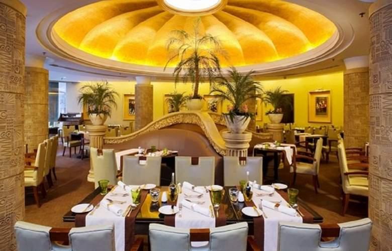 Regal East Asia - Restaurant - 12