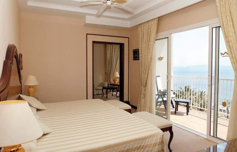 Riu Palace Madeira - Room - 15