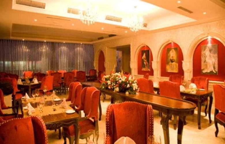 La Marvella - Restaurant - 5