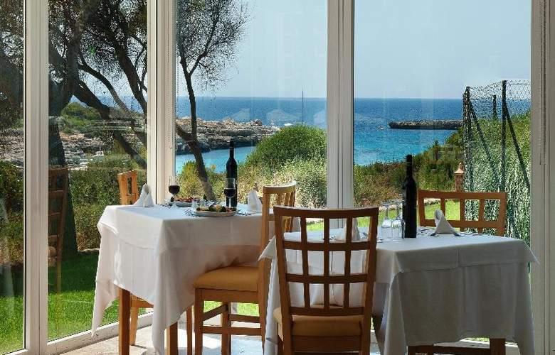 Prinsotel La Caleta - Restaurant - 63