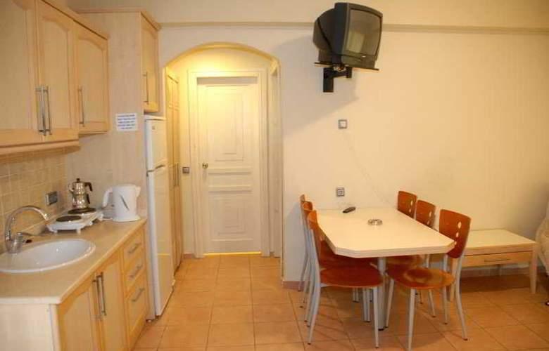 Alenz Suite - Room - 5
