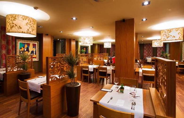 Evropa - Restaurant - 5