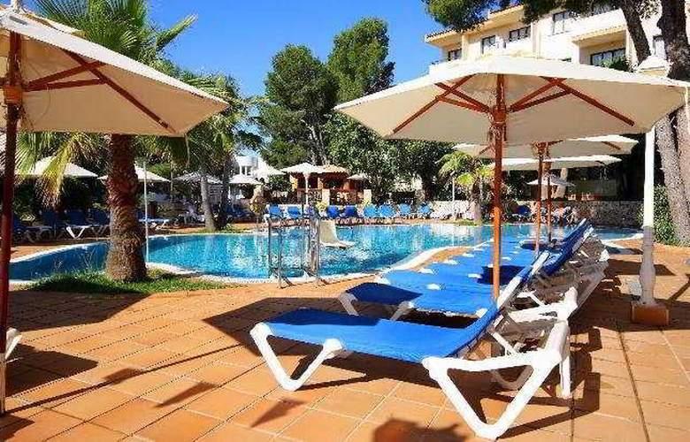Valentín Paguera Hotel & Apartamentos Mallorca - Adults Only - Pool - 3