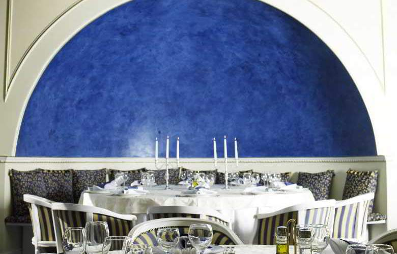 Grand Hotel Traian - Restaurant - 13