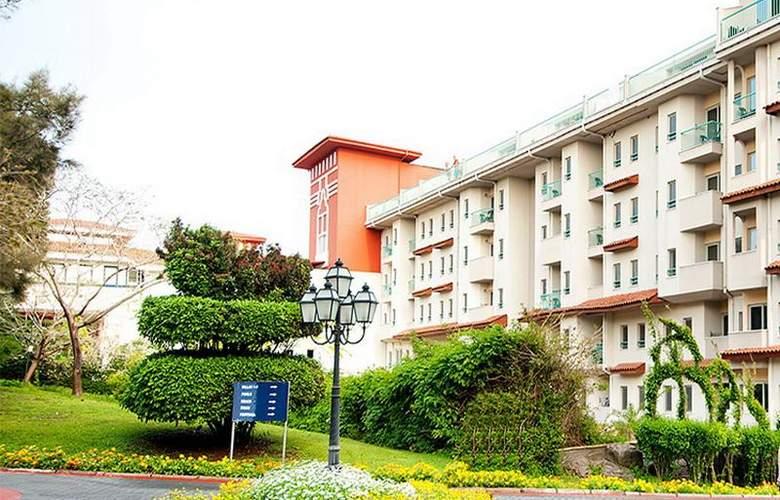 Belconti Resort - Hotel - 18