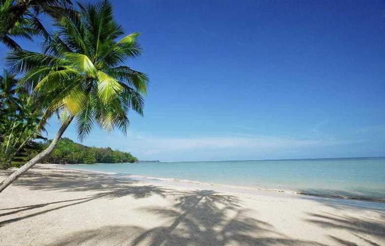 Le Meridien Khao Lak Beach and Spa Resort - Beach - 93