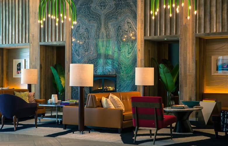 Kimpton Hotel Palomar Phoenix - Hotel - 3