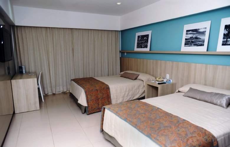 Monte Pascoal - Room - 7