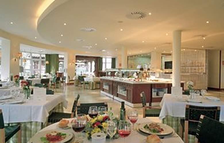 Parador de Manzanares - Restaurant - 4