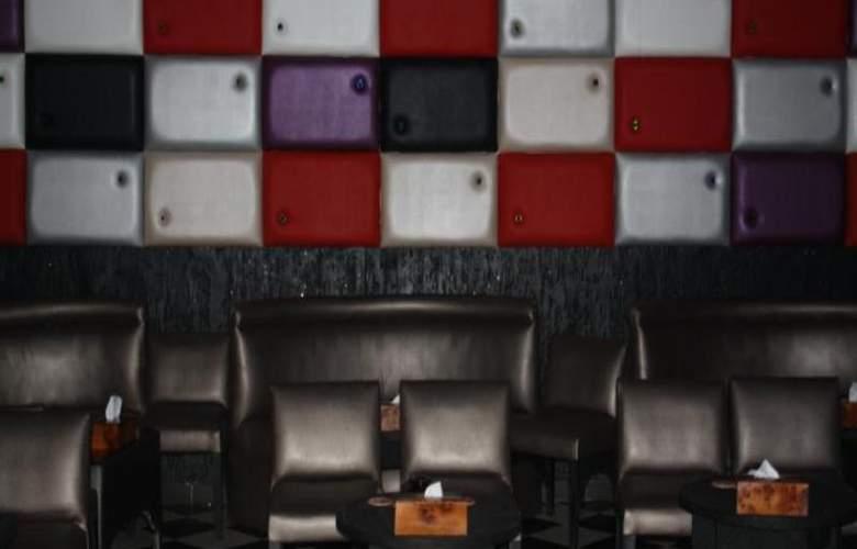 Residence Agyad - Bar - 7