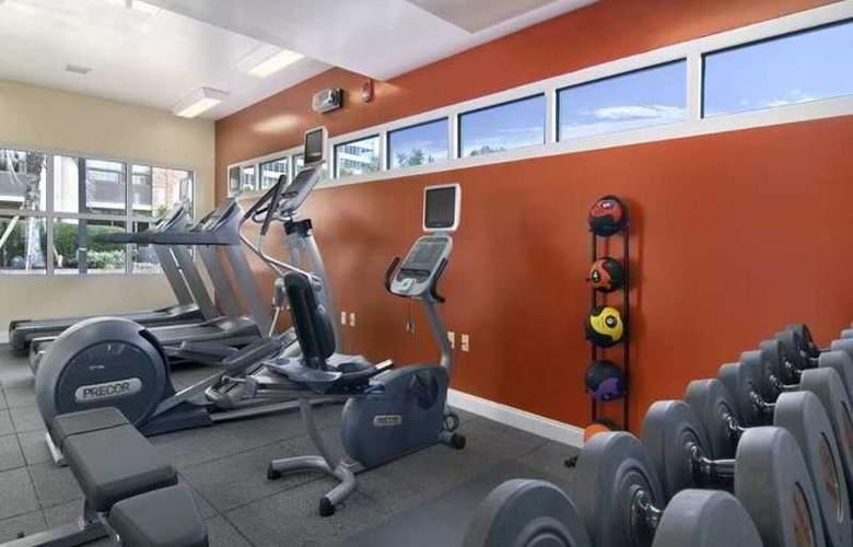 Hilton Savannah DeSoto - Sport - 12