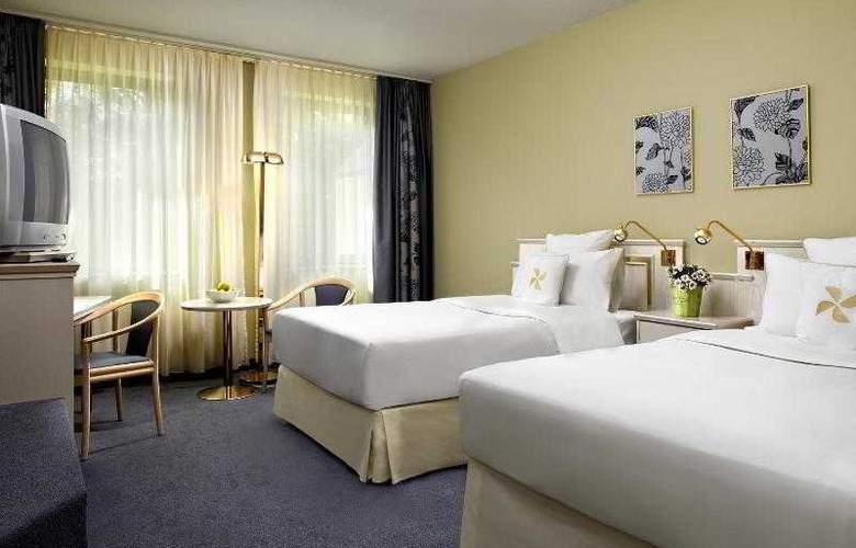 Four Points By Sheraton Brussels - Hotel - 8