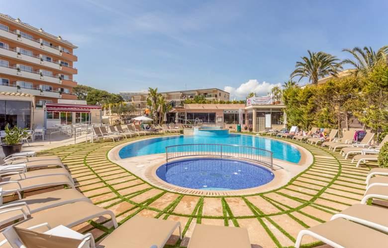 Hotel & Spa Ferrer Janeiro - Pool - 22