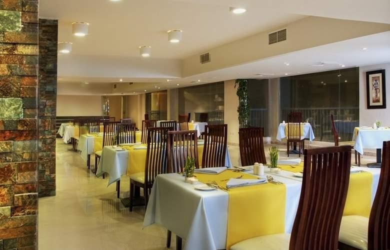 Aurora Bay Resort - Restaurant - 5