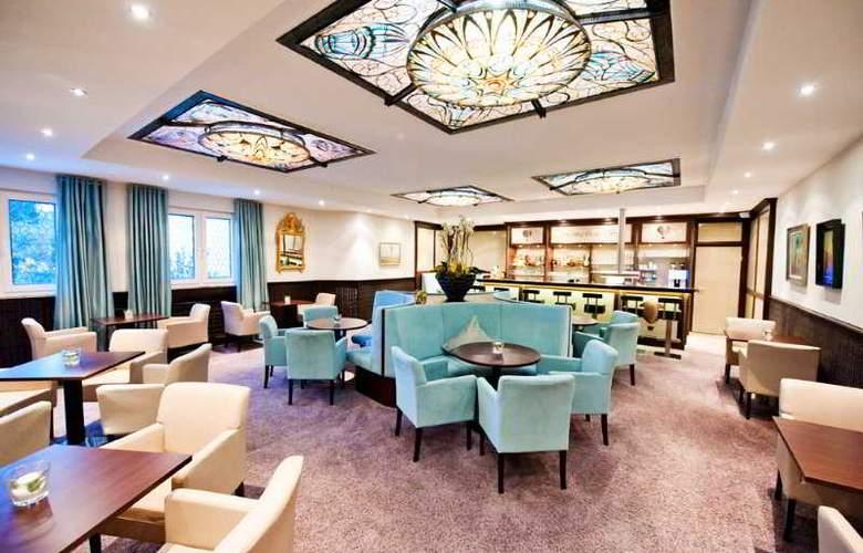 Jakobsberg Hotel- & Golfresort - Bar - 3