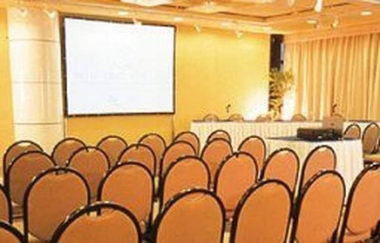Blue Tree Premium Paulista - Conference - 4
