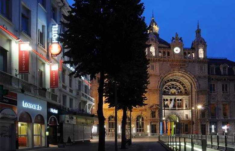 Leonardo Antwerpen - Hotel - 6