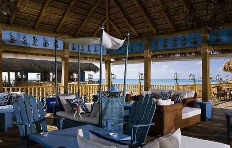 Sanctuary Cap Cana by Playa Hotels & Resorts - Terrace - 12