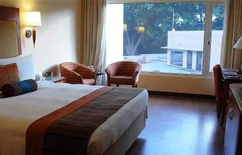 The Lalit Ashok Bangalore - Room - 4