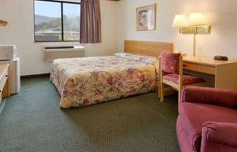 Super 8 Motel Chattanooga Lookout Mtn - Room - 4