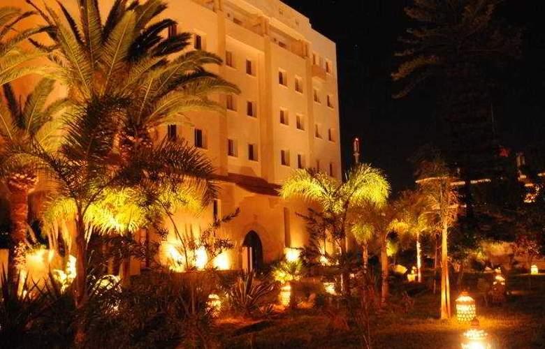 Art Suites El Jadida - Hotel - 0