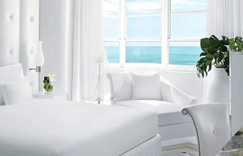 Delano South Beach - Room - 8
